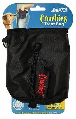 Coachies Training Treat Bag with 100g of Chicken Flavour Treats