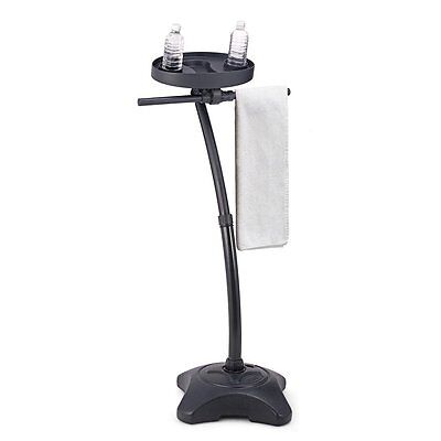 Intex PureSpa Hot Tub & Above Ground Pool Towel Rack + Cup Holder Accessory
