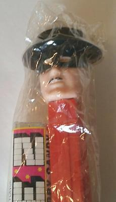 1960's Mint, Sealed In Package ZORRO PEZ, Complete With Pez