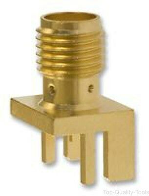 SMA JACK END LAUNCH RND - Part Number 142-0711-821