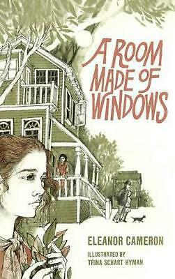 A Room Made of Windows by Eleanor Cameron (English) Hardcover Book Free Shipping