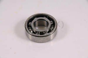 VESPA FRONT HUB LARGE BALL BEARING or AUTO GEARBOX END PLATE BEARING 6203