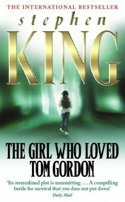 The Girl Who Loved Tom Gordon by King, Stephen Paperback Book The Cheap Fast
