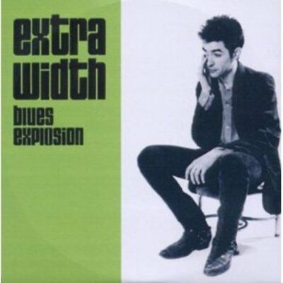 Jon Spencer Blues Explosion, The - Extra Width & Mo' Width 2CD NEU OVP