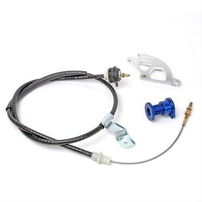 BBK Adjustable Clutch Cable and Quadrant Kit 16095