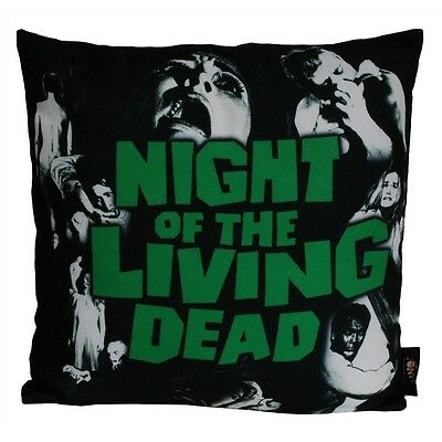 Night Of The Living Dead Cushion