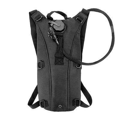 New 3L Hydration System Water Drinks Bladder-Bag Backpack Cycling Camping Hiking