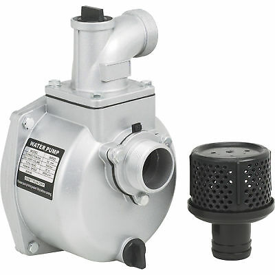 Semi-Trash Water Pump ONLY-For Threaded Shafts 2in Ports 7860 GPH #109274