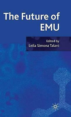 NEW The Future of EMU by Hardcover Book (English) Free Shipping