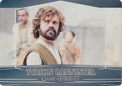 Game Of Thrones Valyrian Steel Metal Trading Cards Common Card Set Of 100 Cards!