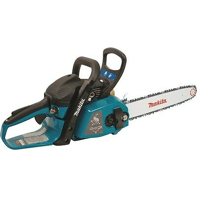 "Makita Tools EA3201S35B 14"" 32cc 1.9Hp Gas Powered Chain Saw East Start Chainsaw"
