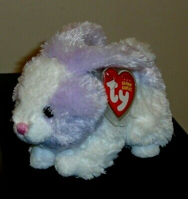 Ty Beanie Baby ~ SHERBET the 2012 Purple Bunny ~ MINT with MINT TAGS ~ RETIRED