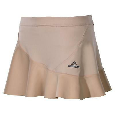 adidas by Stella McCartney Women's Climalite Barricade Tennis Skort - Ginger