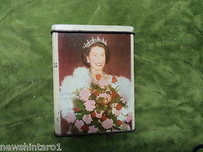 #dd.  1953 Queen Elizabeth Ii Coronation Bester's Money Box