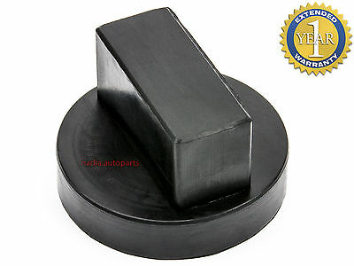 New Rubber Jacking Pad Adapter Mercedes Hydraulic Ramp Jack  Jacking Tool
