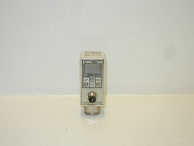 SMC Ise70-n02-65-p Pressure Switch 0-150 PSI K9 for sale online