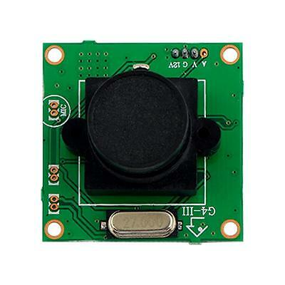 New HD700TVL CCD Mini Video PCB Board FPV Camera for 250 Quadcopter QAV250 F