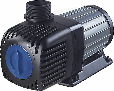 Jecod/Jebao Eco Energy Saving Low Noise Adjustable Flow Pond Pump Salt or Fresh