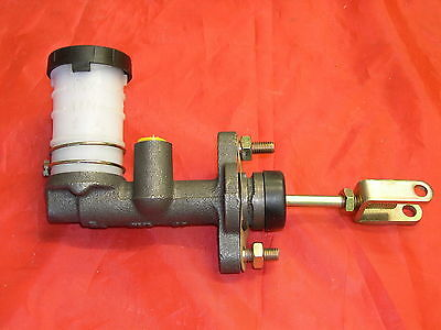 New Clutch Master Cylinder Assembly For Holden Tf Rodeo Diesel 1988 To 2002