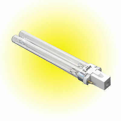 Jebao 7w UV Bulb - Replacement Lamp Tube For Pond Filters and Clarifiers