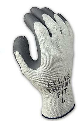 Atlas 451L-09.RT Therma-Fit Palm Dipped Glove, Large