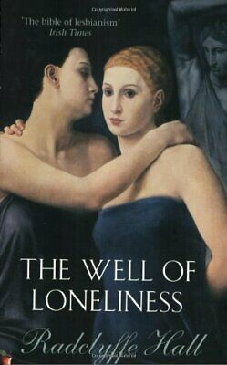 The Well Of Loneliness (VMC) by Hall, Radclyffe Paperback Book The Cheap Fast