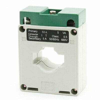 BH-0.66 0.66KV 0.5 Accuracy Class 1T Ratio 50:5 Current Transformer