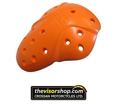 Held D3O Motorcycle Jacket SHOULDER PROTECTOR INSERTS - CE Approved (9112)