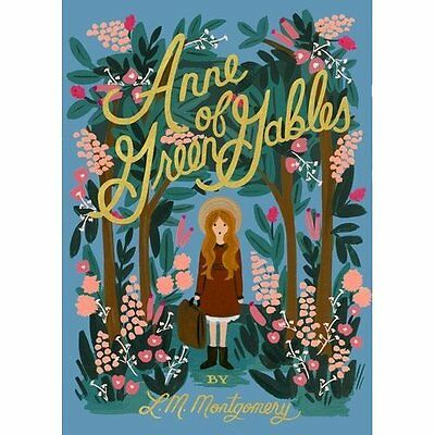 Anne of Green Gables (Puffin in Bloom) - L. M. Montgomer NEW Hardcover 04/12/201