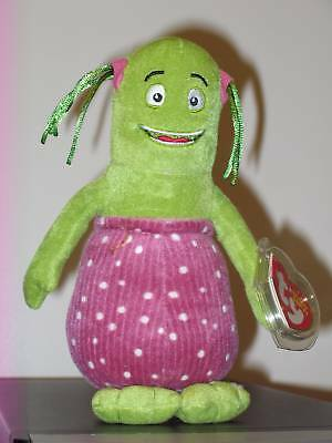 ea01e45ca6e Ty Beanie Baby ~ GULLY the Boblin ~ Internet Exclusive ~ MINT with MINT TAGS