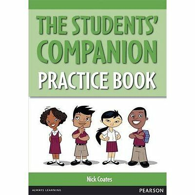 The Students' Companion Revised Practice Book - Paperback NEW ELT Write (Auth 20