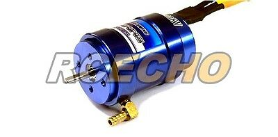 RC Model SEAKING 10T 2848 3900KV Ship & Boat Water-Cooled Brushless Motor IM217