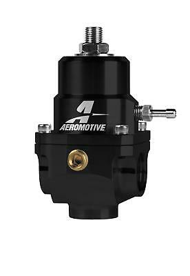 Aeromotive X1 Series Fuel Pressure Regulator 13304
