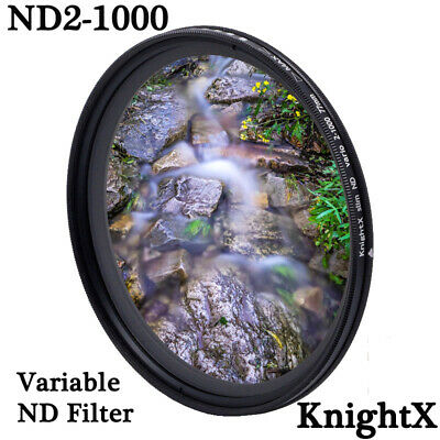 Graduated Neutral Density ND2 ND4 Blue ND Color filter set for Cokin P Series