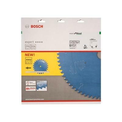 Bosch HM Sägeblatt Expert for Wood 305x30x2,4mm Z=72