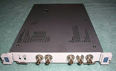 HP E1446A Summing Amplifier DAC VXI Card