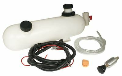 TYPE 2 BAY Washer bottle kit electric T2  68-79, complete - 211953453ELC