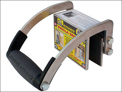 Roughneck ROU32600 Gorilla Gripper Board Lifter General Purpose (up to 19mm)