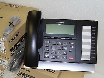 NEW TOSHIBA DP-5022CSD DP-5022C-SD Phone CANADIAN VERSION (Free Shipping)