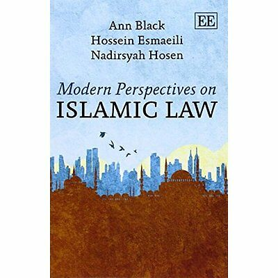 Modern Perspectives on Islamic Law - Paperback NEW Ann Black (Auth 2014-12-26