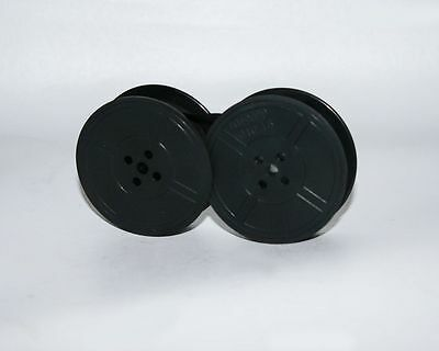 SMCO Underwood 3, 4 and 5 Black Typewriter Ribbon for Antique Manual Machines