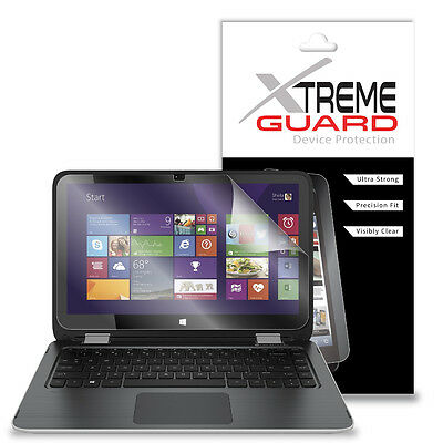 """Genuine XtremeGuard LCD Screen Protector Cover For HP Pavilion x360 13.3"""" (2015)"""