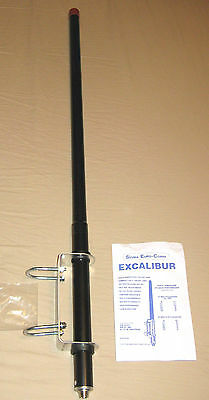 SIGMA EXCALIBUR Compact Home Base CB Antenna home base aerial