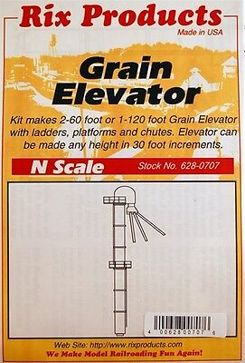 Rix Products N 628-0707 Grain Elevator Kit
