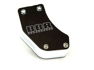 BBR Motorsports Chain Guide Black For Honda CRF80/100F XR80R