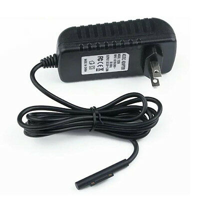 AU6 12V AC Wall Charger Power Supply Adapter For Microsoft Surface Pro 4 & Pro 3