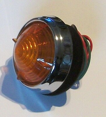 CITROEN Safari 1956-61 - AMBER INDICATOR LIGHT