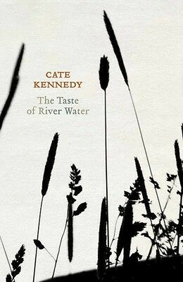 The Taste of River Water: New and Selected Poems (Paperback), Ken. 9781922247407