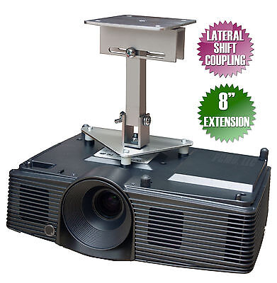 Projector Ceiling Mount for Optoma EH503e EH505e TX785 W505 X605 X605e
