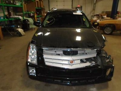04 05 06 Cadillac Srx Chassis Ecm Transmission Rh Front Engine Compartment